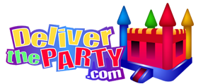 DeliverTheParty.com Logo